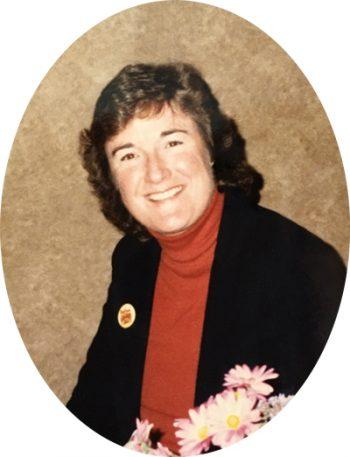 Ann Burke Neubert